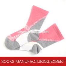 Frauen Funktion Sport Socke