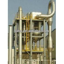 Secadora de fluxo de ar série JG usada em óxido férrico