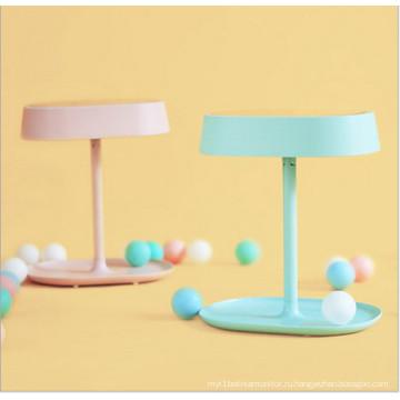 Новый дизайн Аккумуляторная сенсорная подсветка Cosmetic Mirror / LED Mirror Lamp
