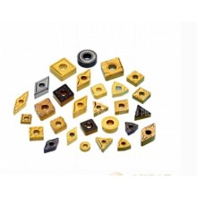 Tungsten Carbide Indexable Cutting Inserts