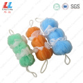 durable back cleaning bath long ball