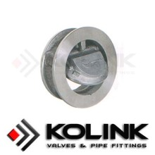 Tilting-disc Wafer Check Valve