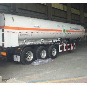Lin Transporte Tanque de armazenamento