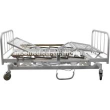 Больничная электрическая лифтовая кровать с электроприводом с электроприводом