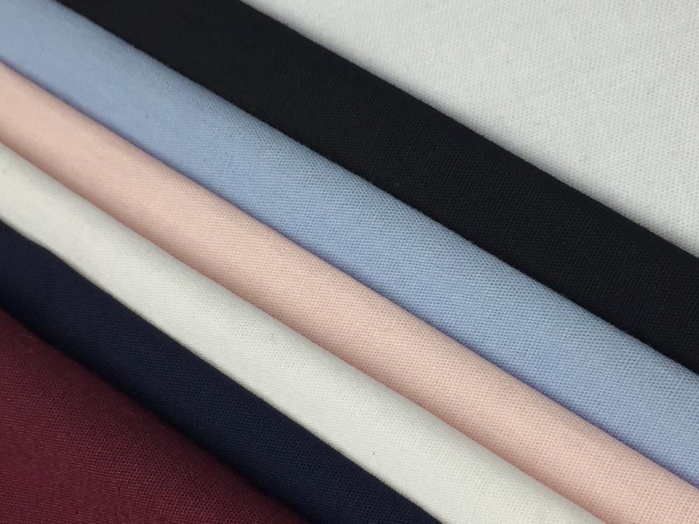 Spandex Poplin Fabric