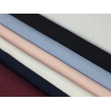 Tecido de popeline de algodão spandex dos anos 40