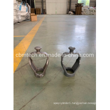 Gas Cylinder Valve Guard for O2/CO2/C2h2 Gas Cylinders