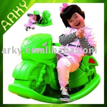Children's Plastic Rocking Ride Toys