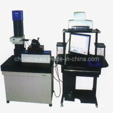 Zys Xz-200 superficie forma instrumento de medición China fabricante