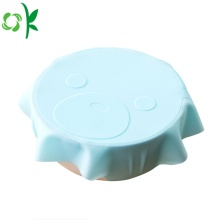 Reserable Silicone Wrap Film BPA Free Sealing