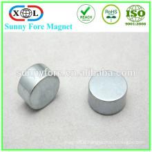 big round magnet neodymium n52 20 x 10