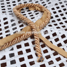 Advanced equipment factory supplier best price fancy curtain rope