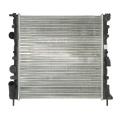 OEM 732764R Universal car cooling radiator in heater radiator price parts for Renault