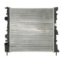 Radiador de refrigeração nas peças do radiador do aquecedor para Renault