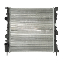 Radiador de refrigeración en piezas de radiador de calefacción para Renault