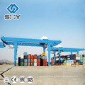 Container crane cost, container cranes for sale, container crane rail mounted gantry crane