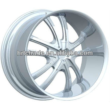 american low price alloy wheel for hamann