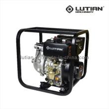 4inch Manual/Key Starterdiesel Water Pump (100KB-4)