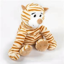 custom soft plush toy tiger plush toy animals