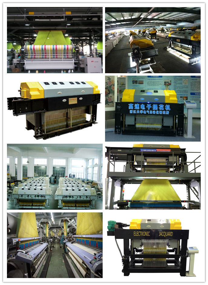 Electronic jacquard Machine-Hnagzhou Wumu Technology Co