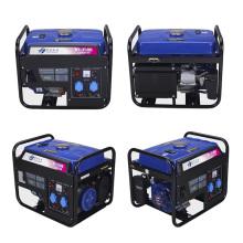 Generador silencioso de la gasolina de China 2.5kw para el uso en el hogar