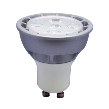 Power LED spot GU10-6X1w 2835SMD 7W 500lm AC175 ~ 265V
