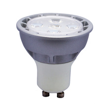 Power LED Spotlight GU10-5X1w 2835SMD 5W 400lm AC175 ~ 265V