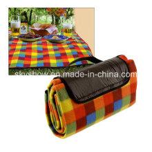 Tragbaren Picknick-Decke (SSB2001)
