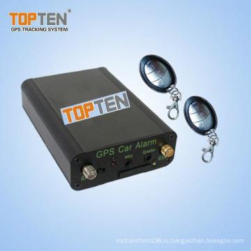 4Мб, автономный Регистратор данных GPS дистанционного автосигнализация Поддержка воспроизведения истории Tk220-Эз