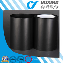 Black Film for Solar Cell Backsheets (CY28)