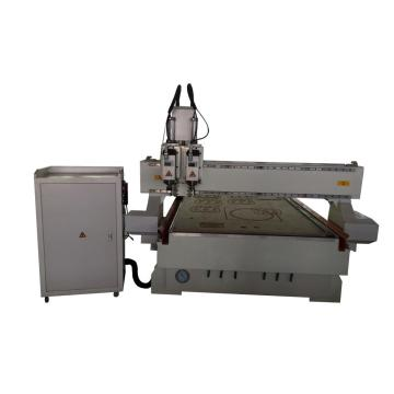 Wood Door CNC Router Machine