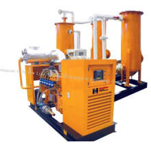 Генераторная установка для производства газа Cummins (33kVA-1650kVA)