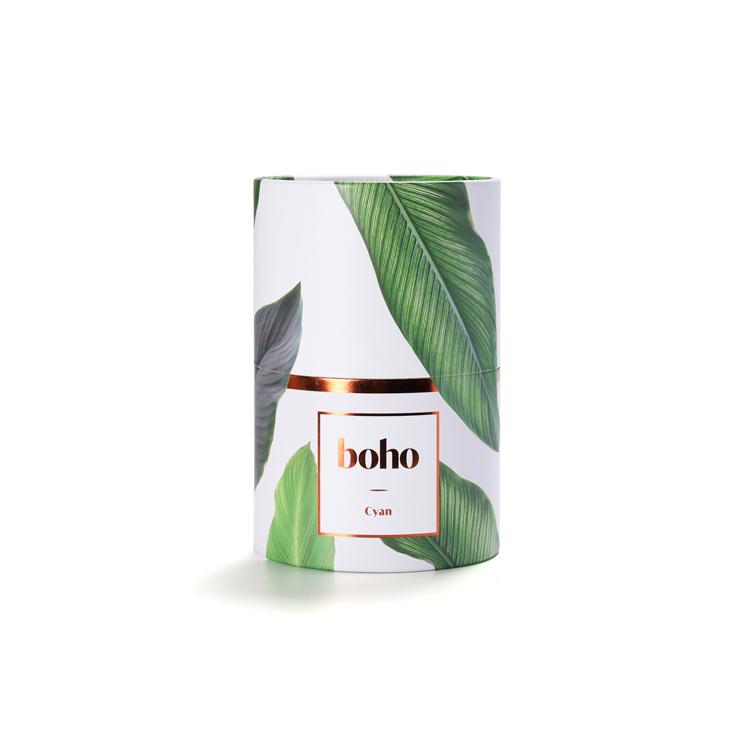 Tube Packaging Box