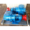 NYP heat insulation honey rotor gear pump