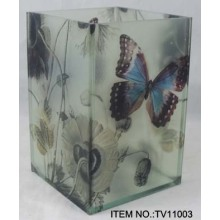 Hochwertiges Kristallglas Vase