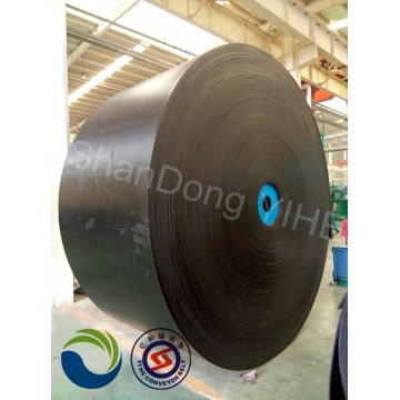 Cotton canvas core belt acid alkali conveyor belt