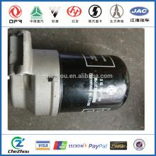 conjunto de filtro de aceite D5010477645 para motor de renault y pieza de repuesto