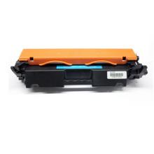 CF217A , Hengfat Compatible Laser Toner Cartridge 17A for Printer LaserJet Pro M102a M102w MFP M130a
