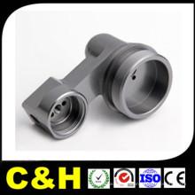 Precisão CNC Turning Milling Torno Machined Peças com aço / alumínio