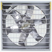 Wall-Mounted Centrifugal Exhaust Fan with CE
