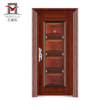 Newest Promotional Modern design iron door