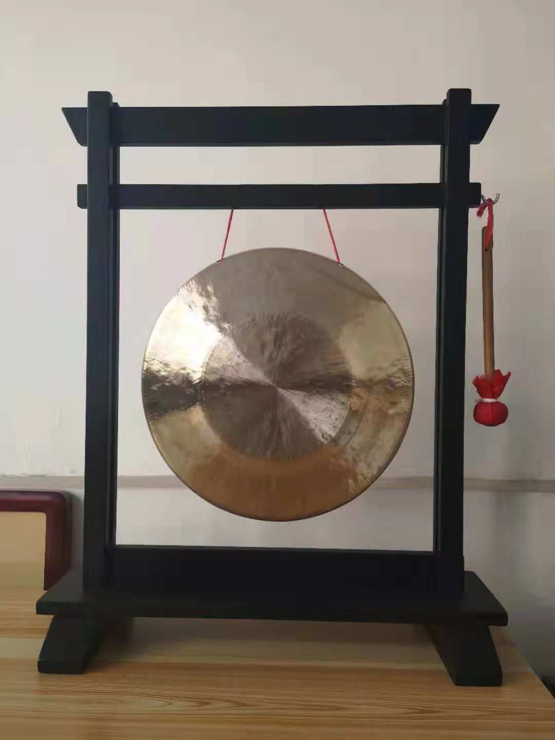 Hand Made Bronze Gongs