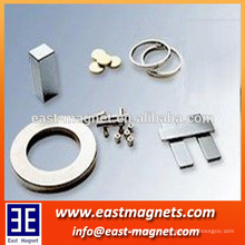 round Shape and Permanent Type customized magnetic hook