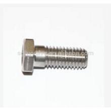 DIN933 fabricación tuercas perno tornillo