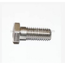 DIN933 manufacture wing nuts bolt screw