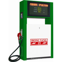 Electronic Fuel Dispenser