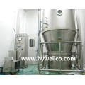 Starch Powder Fluid Bed Granulator