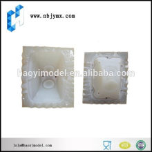 Customized new arrival vacuum casting silicone molds