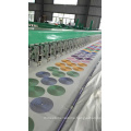 Hot Sell Chenille Embroidery Machine for Textile Industry From China