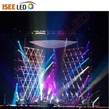 Barra de luz LED para eventos DMX Digital DJ